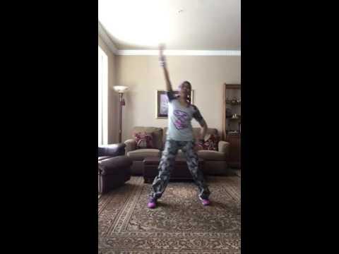 "Zumba Gold/Low Impact Dance Fitness ""Doh Tell Mi"" MM 51"