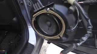 BOSE Sound Mazda 6 gg