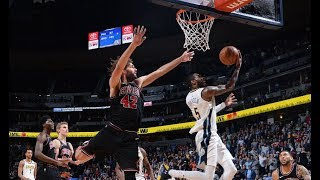 LeBron James, Will Barton, and the Best Plays From Thursday Night | November 30, 2017
