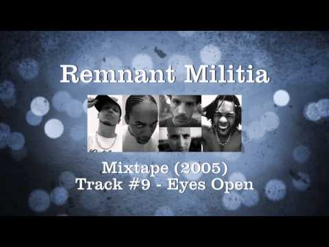 Remnant Militia - Eyes Open [Track 9/14]