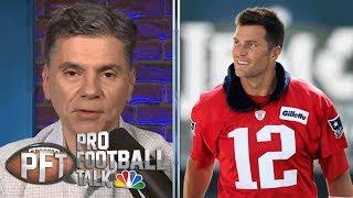 PFT Overtime: How long will Tom Brady play, Dak Prescott on Zeke | Pro Football Talk | NBC Sports