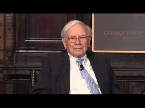 Warren Buffett Lecture Series: Psychology at Work (Part 4 of 15)
