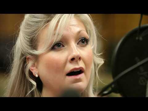 """Christina Johnston """"Blessing"""" Debut Album"""