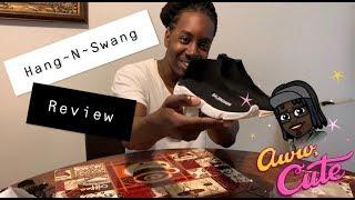 *DHgate* Kids Balenciaga Sock Shoe (Hang-N-Swang Review) + On Feet