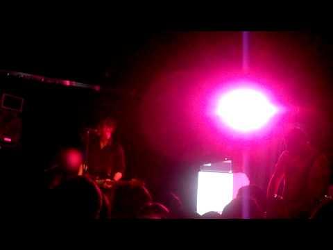 Civil Twilight - Trouble (Live) In Atlanta [The Loft]