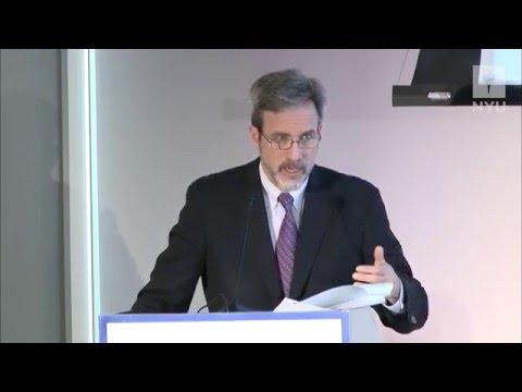 Prof. Nicholas Howson:  Regulating China's Capital Markets – A Paradigm Shift?