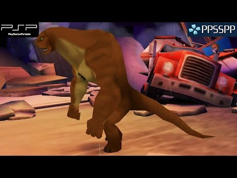 Ben 10 Alien Force Vilgax Attacks Gameplay