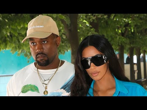 Kanye West FEARED Kim Would Leave Him After Slavery Comments Mp3