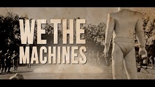 Chasing The Rise - We, the Machines (Lyric Video)