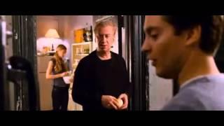 Spiderman 3 - Yo buen hombre,tu buena mujer.