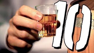 10 faktów o BIMBRZE [TOPOWA DYCHA]
