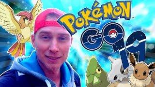 Zagrajmy w Pokemon GO (odc. #19 ZMIANA RESPÓW I KONKURS)
