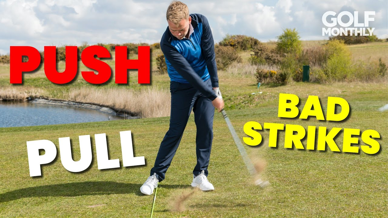 BIGGEST IRON PLAY FAULTS... AND HOW TO FIX THEM!!