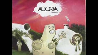 Agoria - Organic