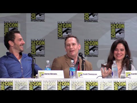 FULL Hannibal NBC panel at San Diego Comic-Con 2014 SDCC