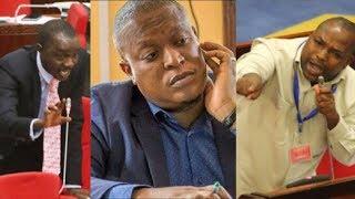"""Mbunge Msukuma, Lusinde Wamshambulia Nape, """"Waziri Sio wa Kusini"""""""