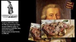 Henry Cavendish - dziwak wśród geniuszy, geniusz wśród dziwaków | Historia nauki