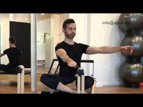reformer yoga inspiration  youtube