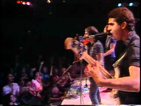 Greg Kihn  at The Country Club 1981  The Breakup Song