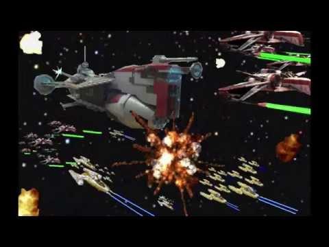 Lego Star Wars: Battle for Kashyyyk