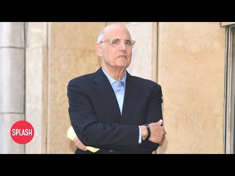 Jeffrey Tambor is Leaving 'Transparent' | Daily Celebrity News | Splash TV