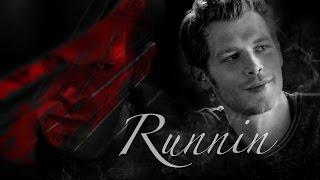 :. Runnin .:   Klaus Mikaelson Thumbnail