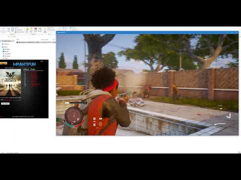 State of Decay 2 Trainer | MrAntiFun, PC Video Game Trainers