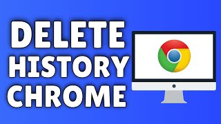 How To Delete History On Google Chrome | 2013