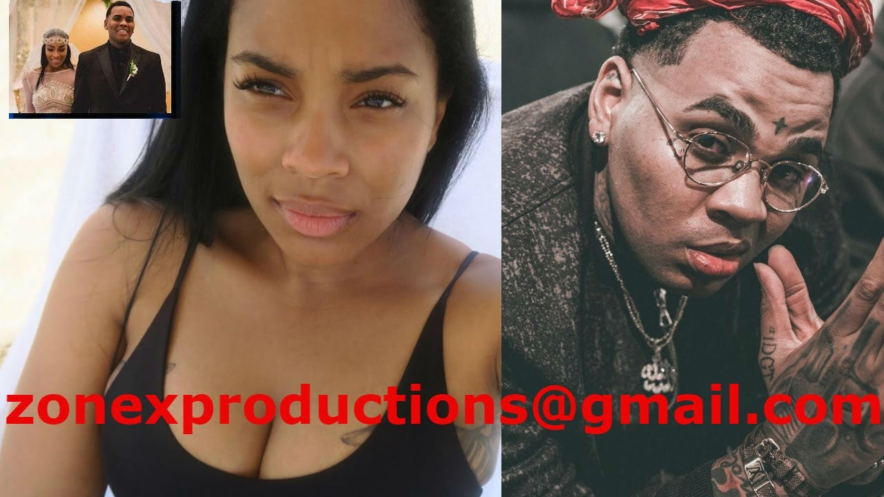 Kevin Gates39s Wife Dreka Gates Is Filing For Divorce Says
