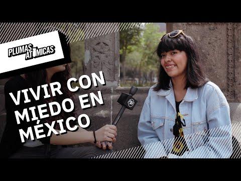 Así nos cuidamos en un país feminicida | Mujeres hablan sobre vivir con miedo