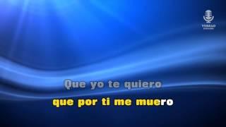 ♫ Karaoke POR FIN TE ENCONTRÉ - Cali y El Dandee