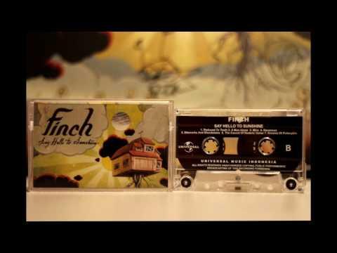 Finch - Say Hello to Sunshine [Full Album Cassette Tape]