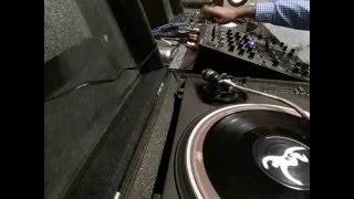 Mid 90's Jungle Drum and Bass Classics  mix
