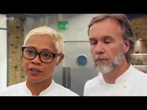 MasterChef The Professionals Series 9 Episode 12