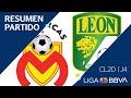 Los Angeles FC Vs León 3-0 | Resumen Y Goles | CCL - 8vos. Vuelta 2020 - (27/2/2020)
