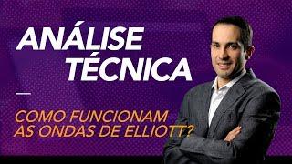 ANÁLISE TÉCNICA | COMO FUNCIONAM AS ONDAS DE ELLIOTT?