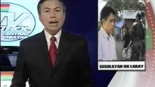 TV Patrol Central Visayas - November 24, 2014