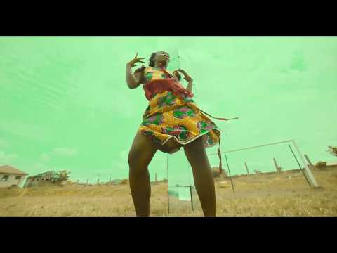Ko-Jo Cue & Shaker- Mama Yie( Dance Video)