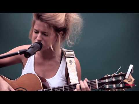 Selah Sue - Vanity On Stage
