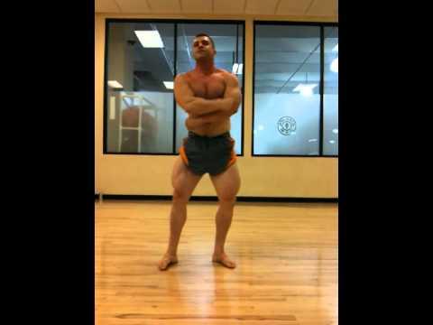 reynaga routine practice 09 2010
