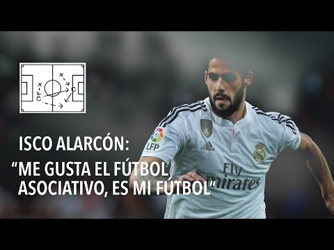 Isco en clave Zidane   Real Madrid CF
