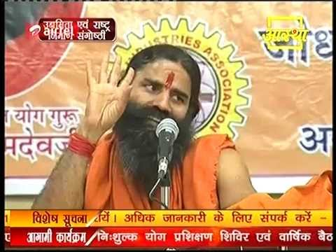 Completely cure of Diabeties within Nine Months -Swami Ramdev