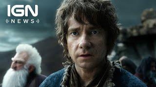 Martin Freeman's Role in Captain America: Civil War Revealed - IGN News