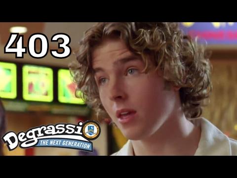 Degrassi 403 - The Next Generation | Season 04 Episode 03 |  King Of Pain | HD | Full Episode