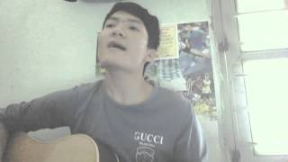 Giữ Anh Đi (Lê Hiếu)- Guitar cover