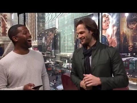 Extra interview: Jared Padalecki answering fan questions
