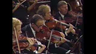 Beethoven Symphony No. 7 - II. Allegretto, Conductor: Carlos Kleiber