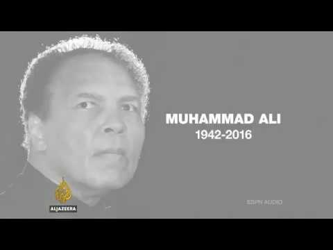 Muhammad Alis On Boxing Success And Civil Rights Best Quotes