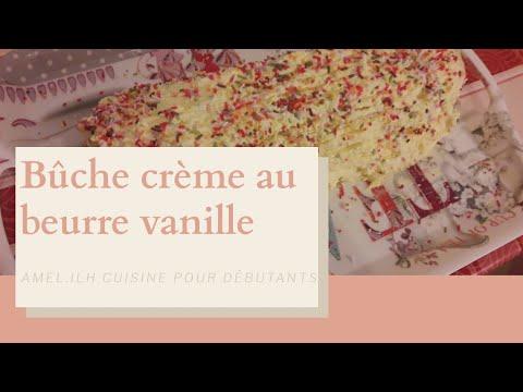 buche-crème-au-beurre-vanille-(rien-ne-se-passe-comme-prévu-)