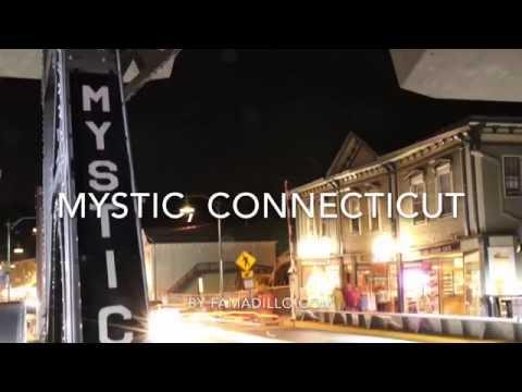 Mystic Connecticut Travel